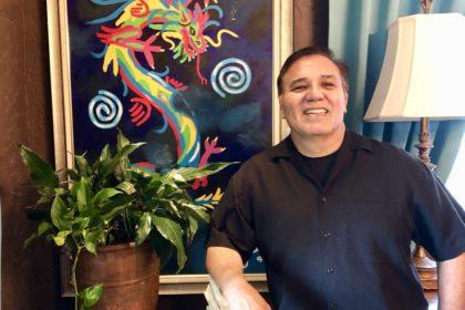Andy E. Pereirra Artist